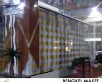 11. maket arraya condotel, JOGJAKARTA.