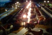 12. maket kawasan rumah klasik, JAMBI.